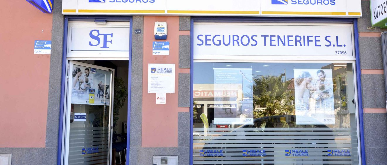 Seguro hogar reale seguros reale la higuerita la laguna tenerife seguros tenerife - Reale seguros oficinas ...